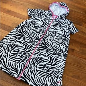 Girls Swim Coverup
